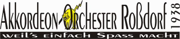 Logo Akkordeonorchster